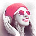 Color Splash - change color photo icon
