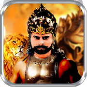 Game Mahabali Jungle Run 3D APK for Windows Phone