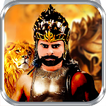 Mahabali Jungle Run 3D Icon