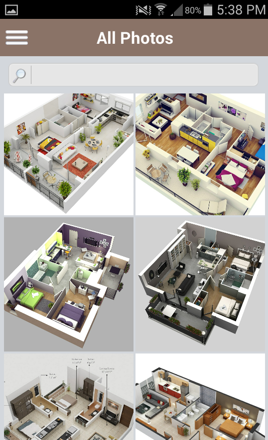 3d Apartment House Plans Android Apps On Google Play