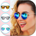 Glasses Photo Editor 2019 icon