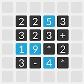Math Storm - Puzzle Game