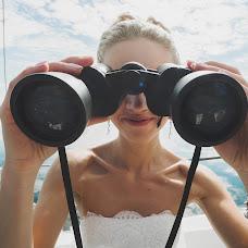 Wedding photographer Yuriy Strok (toreg). Photo of 21.09.2014