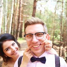 Wedding photographer Tema Dubovcev (ArDu). Photo of 12.09.2016