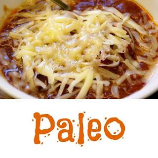 Paleo Chili