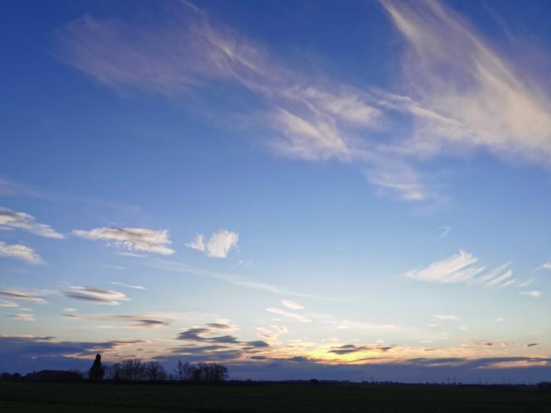 Nuvole in movimento di Oltrelenuvole