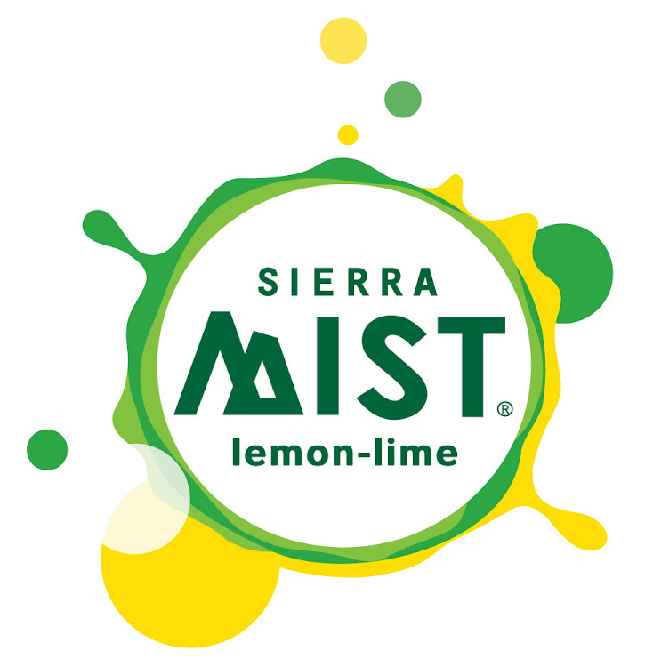 Logo for Sierra Mist