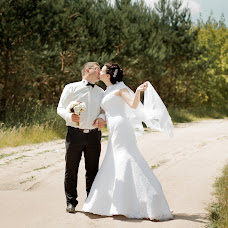 Wedding photographer Olga Balabanova (balabanova). Photo of 03.08.2015