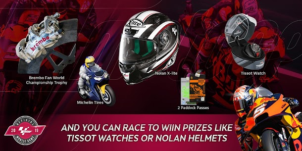 MotoGP Racing '19 App Download For Android and iPhone 6