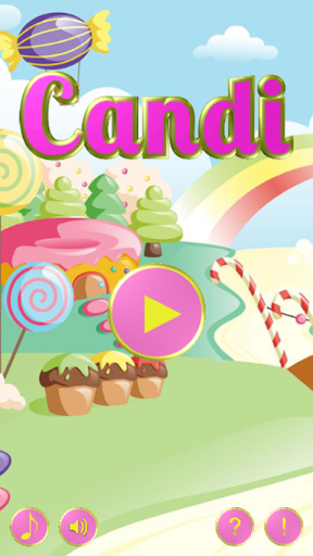 Sweet Deal: 'Candy Crush' Developer Trademarks the Word Candy