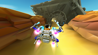Unduh LEGO® Star Wars™ Microfighters Gratis