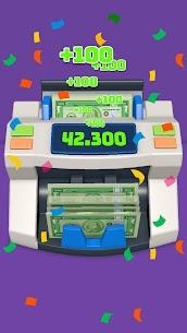 Money Maker 3D – Print Cash MOD (Unlocked) 5