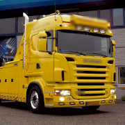 Wallpapers Scania Truck 10 Android Apk Free Download