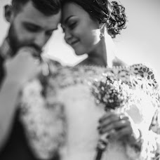 Wedding photographer Varvara Gerte (oo8i). Photo of 19.11.2017