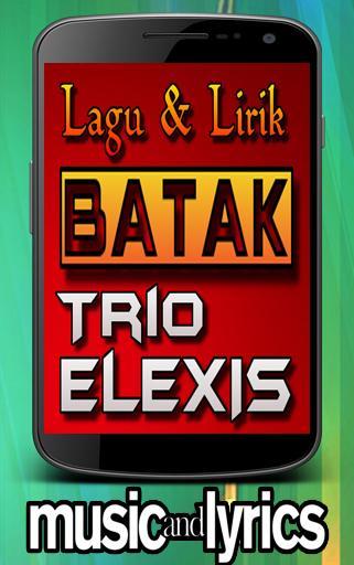 Lagu Batak Permata Trio Mp3 Download Lagu Mp3 Song download...