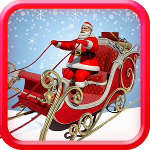 Santa Christmas Gift Delivery for PC and MAC