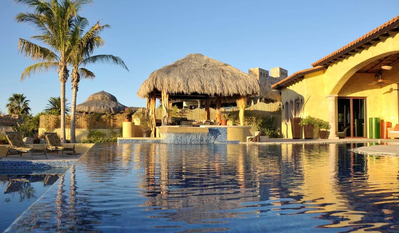 Maison Los Cabos