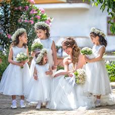 Wedding photographer Damiano Carelli (carelli). Photo of 15.06.2015