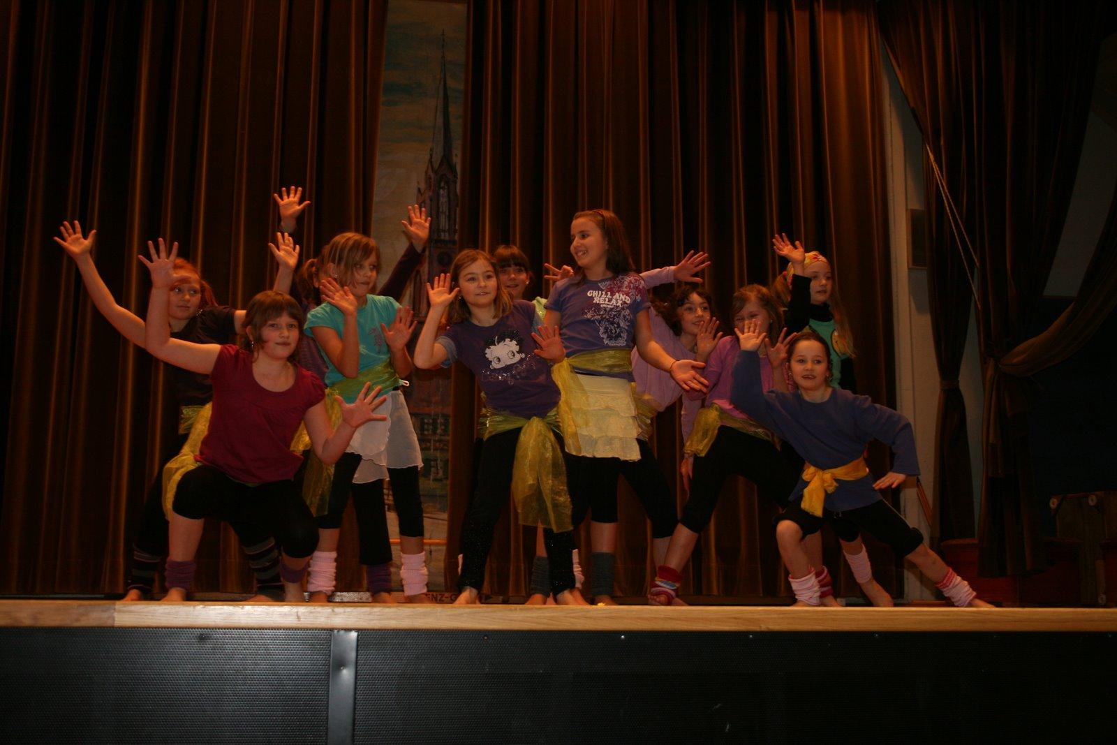 Kinder Party 2010