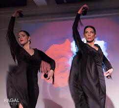 Photo: Małgorzata Matuszewska Elvira Gutierrez Danza Estilizada XXw. Danza Espanola