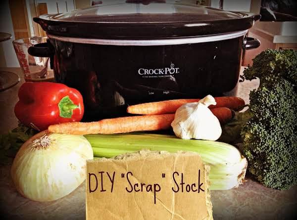Scrap Stock Recipe