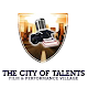 The City of Talents for PC-Windows 7,8,10 and Mac
