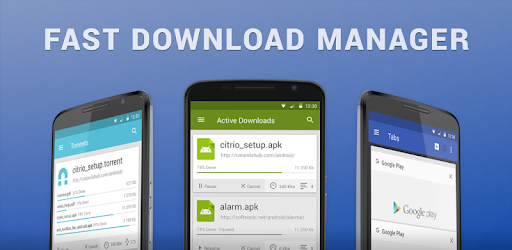 Fast Download Manager - Apps on Google Play