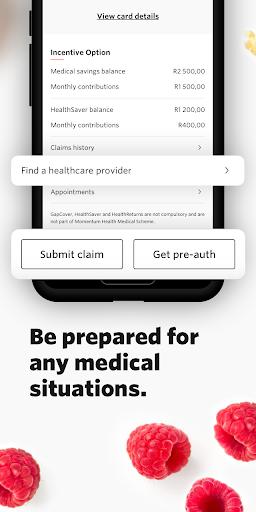 Momentum Apps On Google Play