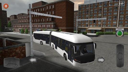 Public Transport Simulator v1.14.929