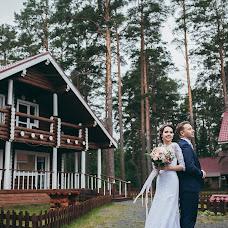 Wedding photographer Aleksey Khukhka (huhkafoto). Photo of 11.05.2016