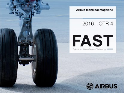 FAST magazine by Airbus- screenshot thumbnail