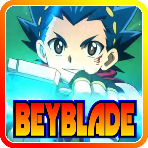 Guide Beyblade Burst Fighting