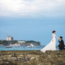 Fotógrafo de bodas Ritchie Linao (ritchie). Foto del 29.07.2017