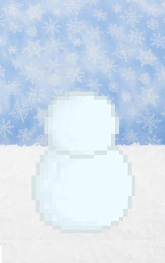 Snowman Craft Holiday