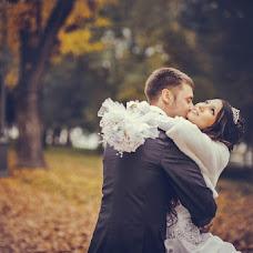 Wedding photographer Vladimir Kalachevskiy (trudyga). Photo of 12.12.2013
