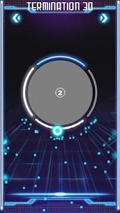 Circle Break – Glow Neon Smash 3