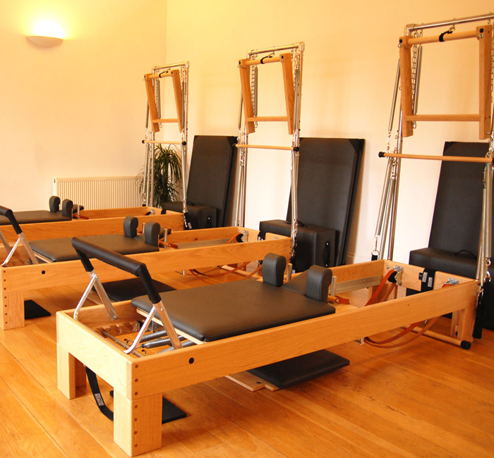 Pepilates | GoSweat | The 5 Best Brixton Pilates Studios
