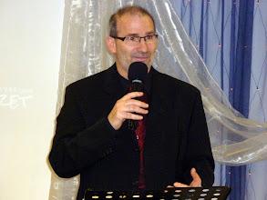 Photo: D. Nagy Tamás szolgálata 2011. december 31-én