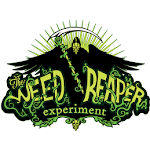 Holy Mackerel The Weed Reaper Experiment Butt Cheeks