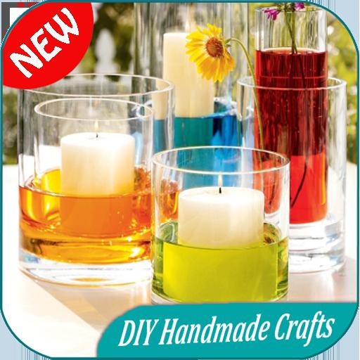 300 Diy Handmade Craft Ideas Apk Download Apkpure Co