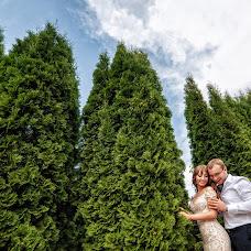 Wedding photographer Nelli Suleymanova (Nelly). Photo of 30.08.2014