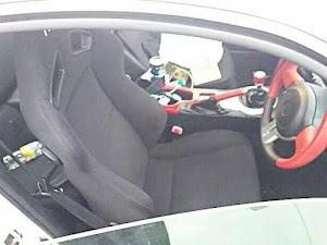 86  GT前期D型のシートのカスタム事例画像 taroさんの2018年06月01日19:06の投稿