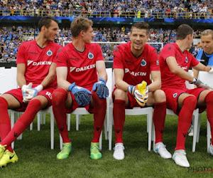 """Leko over de doelmannenkwestie: """"We kunnen kiezen uit Horvath, Teunckens, Hubert en Butelle"""""""