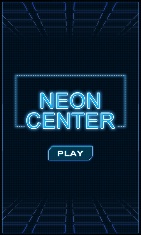 Neon Center- screenshot