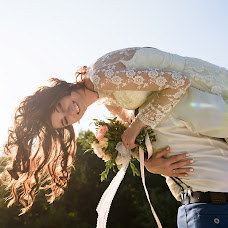 Wedding photographer Andrey Zhernovoy (Zhernovoy). Photo of 18.04.2017