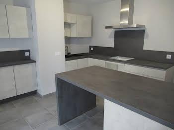 Appartement 2 pièces 56,21 m2