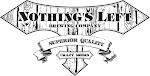 Logo for Nothing's Left Brewing Co.