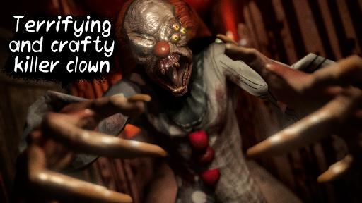 Death Park : Scary Clown Survival Horror Game screenshots 5