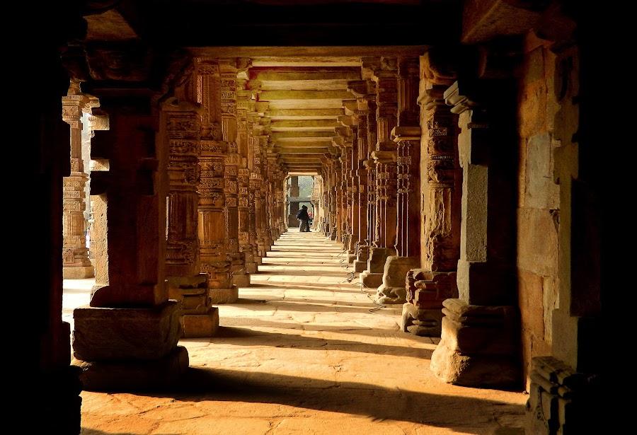 by Rumna Mukherjee - Buildings & Architecture Public & Historical (  )