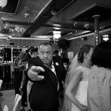 Wedding photographer Katerina Tikhaya (MoonLight060). Photo of 18.05.2015